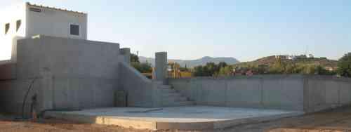 Αγιος Νικόλαος 5ο Δημοτικό Σχολείο, Εργα - 200908201901