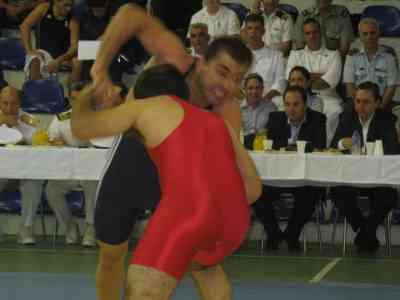 Λακώνια, Πανελλήνιοι Αγώνες Ελληνορωμαϊκής Πάλης ΑΣΑΕΔ - 200909251738