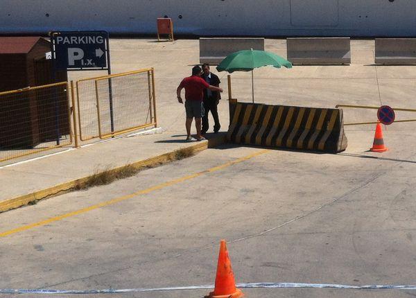 Αγιος Νικόλαος, Λιμάνι, Μοσάντ, Ελεγχος σε Ελληνα - 201306181130-s