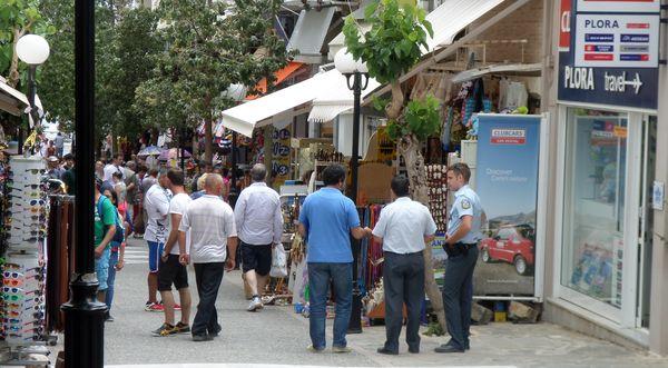 Αγιος Νικόλαος, Πεζόδρομος, Ελεγχος - 201405301214