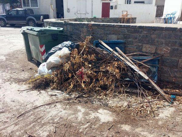 Λατσίδα, σκουπίδια - 20140919-1