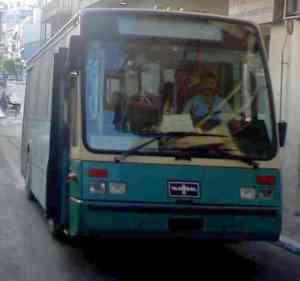 Αστικό Λεωφορείο ΚΤΕΛ