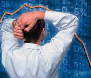 Κατάρρευση της οικονομίας