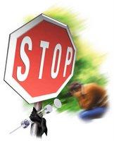 Σταματήστε τα ναρκωτικά