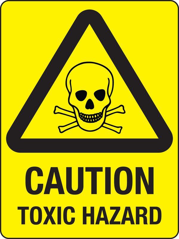 Τοξικά - toxic